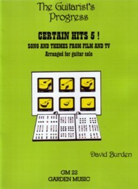 Certain Hits 5! available at Guitar Notes.