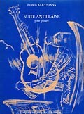 Suite Antillaise, op.135 available at Guitar Notes.