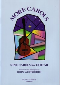 More Carols available at Guitar Notes.