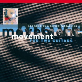 Movement for two Guitars available at Guitar Notes.