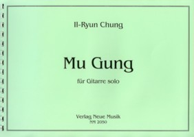 Mu Gung available at Guitar Notes.
