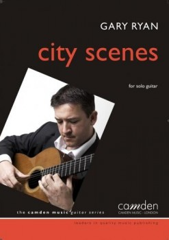 City Scenes available at Guitar Notes.