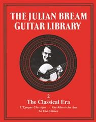 The Classical Era available at Guitar Notes.