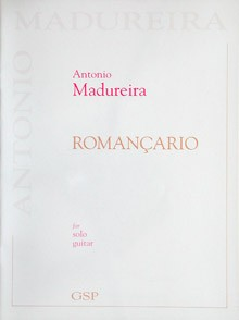 Romancario available at Guitar Notes.