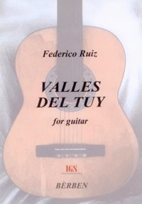 Valles del Tuy available at Guitar Notes.