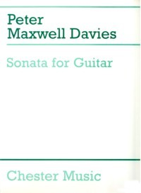 Sonata (Walker) available at Guitar Notes.
