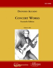 Concert Works for Guitar available at Guitar Notes.