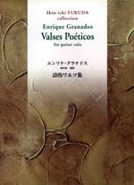 Valses poeticos(Fukuda) available at Guitar Notes.