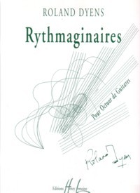 Rhythmaginaires [8gtr] available at Guitar Notes.