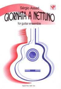 Giornata a Nettuno [10gtr] available at Guitar Notes.