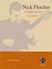 Ciudad de los encantos available at Guitar Notes.