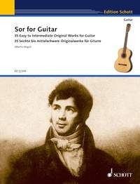 Sor for Guitar (Hegel) available at Guitar Notes.