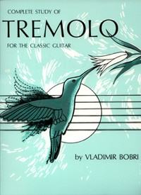 Complete Study of Tremolo available at Guitar Notes.