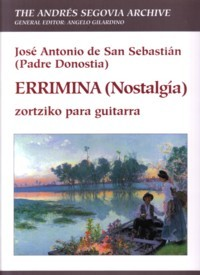 Errimina (Gilardini/Biscaldi) available at Guitar Notes.