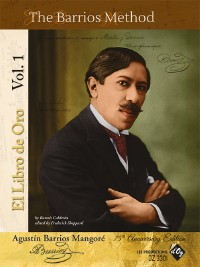 El Libro de Oro Vol.1 (Sheppard) available at Guitar Notes.