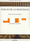 Album de la Inocencia available at Guitar Notes.