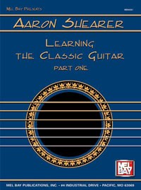 Learning the Classic Guitar, Part 1 available at Guitar Notes.