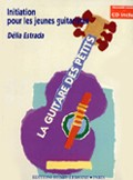 La Guitare des petites available at Guitar Notes.