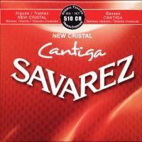 510CR Cristal Cantiga Red ST available at Guitar Notes.
