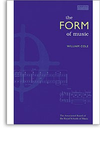 The Form of Music available at Guitar Notes.