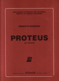 Proteus available at Guitar Notes.