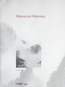 Diferencias Diferentes available at Guitar Notes.