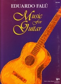 Music for Guitar available at Guitar Notes.
