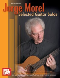 Selected Guitar Solos, Vol.1 available at Guitar Notes.