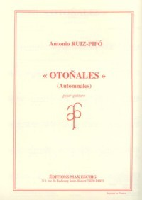 Otonales(Marchelie) available at Guitar Notes.