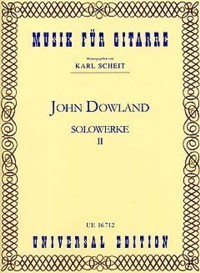 Solowerke 2(Scheit) available at Guitar Notes.