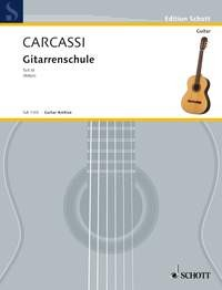 Gitarrenschule, Vol.3(Ritter) available at Guitar Notes.