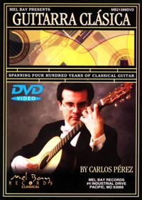 Guitarra Clasica available at Guitar Notes.