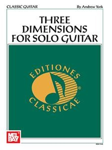 Three Dimensions available at Guitar Notes.