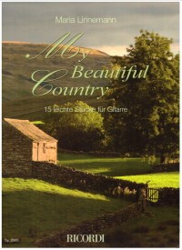 My Beautiful Country available at Guitar Notes.