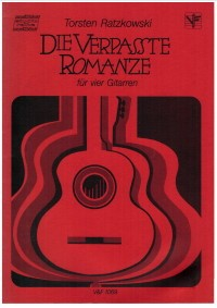 Die Verpasste Romanze available at Guitar Notes.