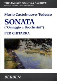 Sonata, op.77(Gilardino/Biscaldi) available at Guitar Notes.