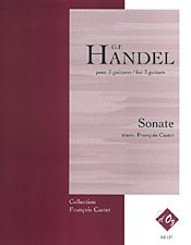 Sonata (Castet) available at Guitar Notes.