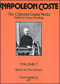 Guitar Works, Vol.7(Wynberg) available at Guitar Notes.