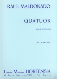 El Caramba available at Guitar Notes.