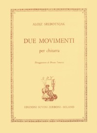 Due Movimenti available at Guitar Notes.