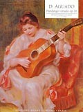 Fandango variado,op.16(Caceres) available at Guitar Notes.