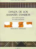 Danza de los amantes efimeros(Estrada) available at Guitar Notes.