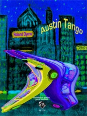 Austin Tango available at Guitar Notes.