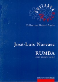 Rumba available at Guitar Notes.