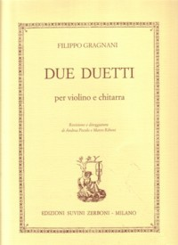 Due Duetti(Riboni/Pecolo) available at Guitar Notes.