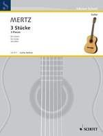 Drei Stucke(Kreidler) available at Guitar Notes.