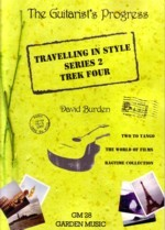 Travelling in Style Series 2, Trek Four available at Guitar Notes.