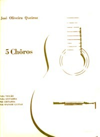 5 Choros available at Guitar Notes.