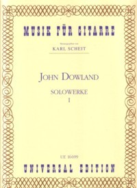 Solowerke 1(Scheit) available at Guitar Notes.