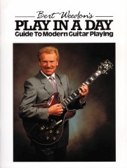 Play in a Day available at Guitar Notes.